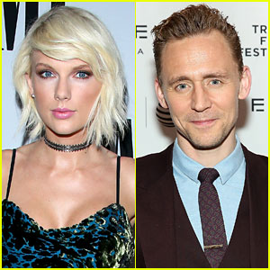 Tom Hiddleston Comments on Taylor Swift Relationship: She's 'An Absolute Delight' (Audio)