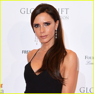 Victoria Beckham Chops Off Her Hair Into Summer Lob!