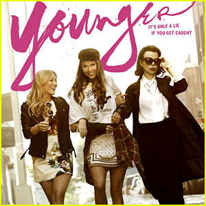 Sutton Foster & Hilary Duff's 'Younger' Renewed for Season 4!