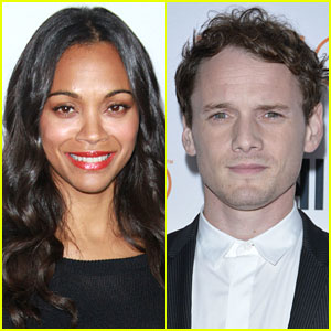 Zoe Saldana Reacts to 'Star Trek' Co-Star Anton Yelchin's Death