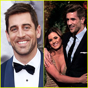 Aaron Rodgers Breaks Silence on Brother Jordan's 'The Bachelorette' Experience