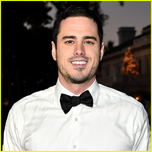 The Bachelor's Ben Higgins Is Officially Running for Office