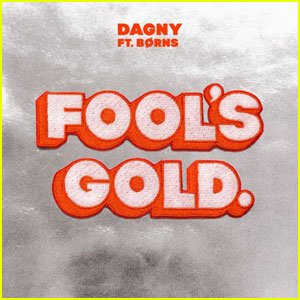 BØRNS Teams Up With Dagny For 'Fool's Gold'