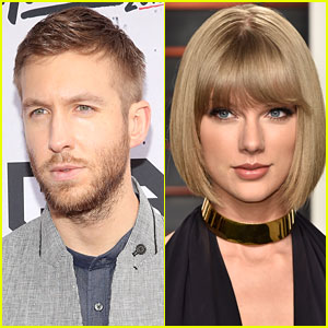 Calvin Harris Responds to 'This Is What You Came For' Story, Slams Taylor Swift - Read the Tweets
