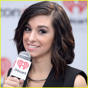 Christina Grimmie's Family Releases Statement A Month After Her Death