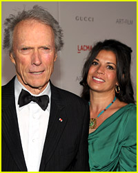 Clint Eastwood's Ex-Wife Gets Remarried & There's a Twist!