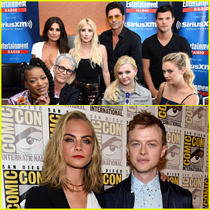 2016 Comic-Con - Full Event Coverage!