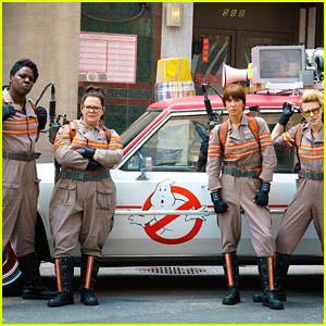 'Ghostbusters' Post Credits Scene Explanation - What is Zuul?