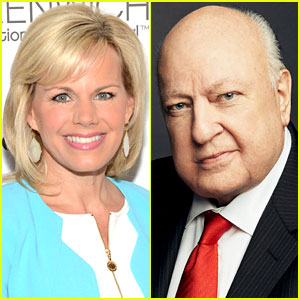 Fox News' Gretchen Carlson Suing CEO Roger Ailes for Sexual Harassment