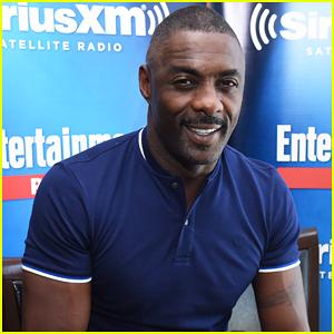Idris Elba Says 'James Bond' Rumors Are 'The Wildest In The World'
