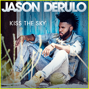 Jason Derulo: 'Kiss The Sky' Stream & Lyrics - LISTEN NOW!