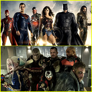'Justice League' Member to Cameo in 'Suicide Squad' Movie!