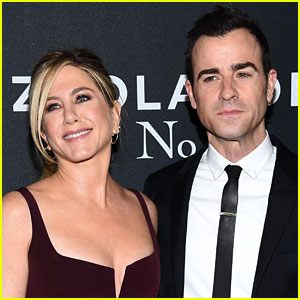 Justin Theroux Supports Jennifer Aniston's Body Shaming Essay, Names Her 'WCW'