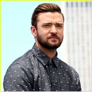 Justin Timberlake Calls the Republican Convention 'Freaky'