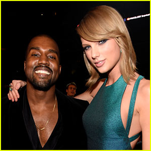 Kanye West Breaks Silence on Taylor Swift 'Famous' Phone Call