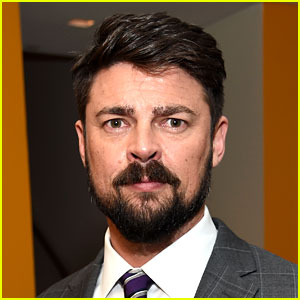 Karl Urban Shaves His Head for 'Thor: Ragnorak' (Photo)