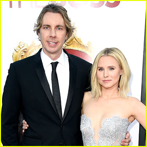 Kristen Bell Shares First Photos From Wedding to Dax Shepard