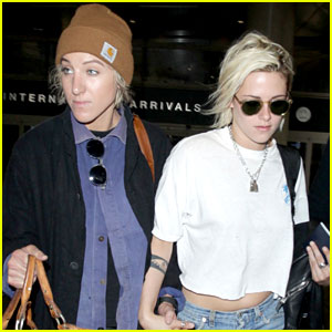 Kristen Stewart Confirms She's Dating Alicia Cargile: 'Finally I Can Feel Again'