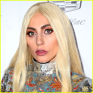 Lady Gaga Pulled Over By Police 2 Weeks After Getting License