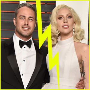 Lady Gaga & Taylor Kinney Split, End Engagement (Report)