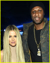 Lamar Odom Files Response to Khloe Kardashian's Divorce Petition