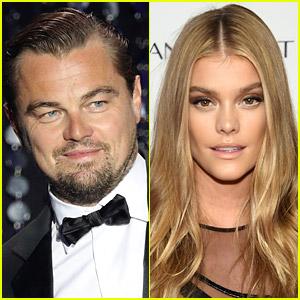 Leonardo DiCaprio & Nina Agdal Confirm Relationship, Kiss on Beach!