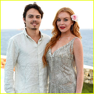 Lindsay Lohan Accuses Fiance Egor Tarabasov of Cheating, Says 'I Am