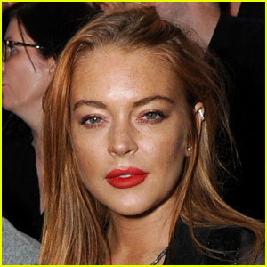 Lindsay Lohan Retreats to Italy Amid Relationship Problems