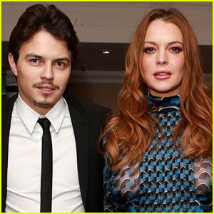 Lindsay Lohan's Rep Releases Statement on Fiance Egor Tarabasov, Won't Confirm Pregnancy