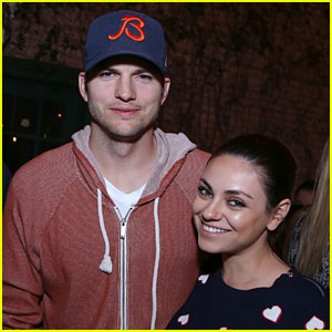 You Won't Believe What Mila Kunis Said About Ashton Kutcher's Penis
