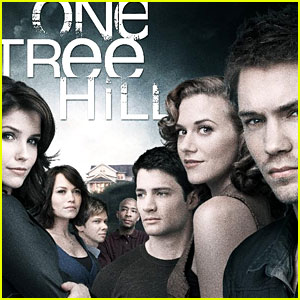 'One Tree Hill' Cast Reunites - See Photos & Video!