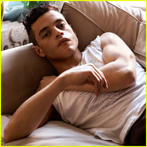 Mr. Robot's Rami Malek Wants to Make Crazier Choices in Future Roles