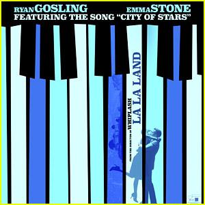 Ryan Gosling: 'City of Stars' Stream, Lyrics, & Download!