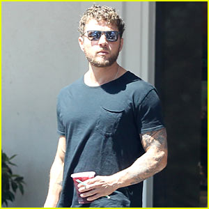 Ryan Phillippe Discusses His Battle with Depression | Ryan ...
