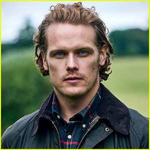 Outlander's Sam Heughan Stars in First Barbour Campaign!