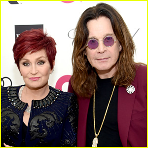 Sharon & Ozzy Osbourne May Be Back Together