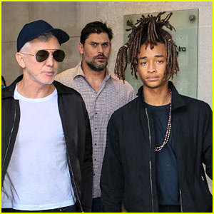 Jaden Smith Opens Up About His Gender-Fluid Style: 'I've Never Seen Any Distinction'