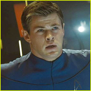 'Star Trek 4' Could See Chris Hemsworth's Big Return!