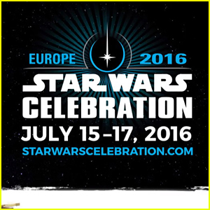 'Star Wars' Celebration 2016 - Watch Live Stream Right Here!