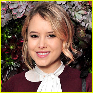 Taylor Spreitler's Dad Commits Suicide, 'Melissa & Joey' Actress Writes Emotional Tribute