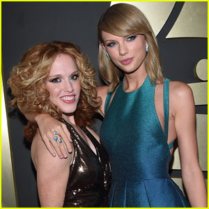 Taylor Swift's BFF Abigail Anderson Defends Her, Sends Prayer to Kanye West's Daughter