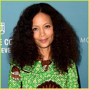 Thandie Newton Was Sexually Abused by a Director