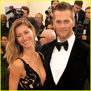Tom Brady Writes Gisele Bundchen Sweet Birthday Message!