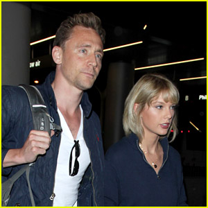 Tom Hiddleston Avoids Taylor Swift Questions in Awkward Interview in Australia