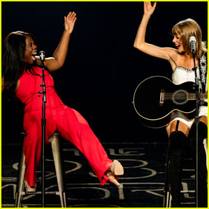 Uzo Aduba Says Taylor Swift Will Overcome Kimye Drama