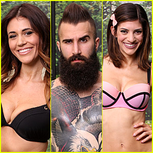 Who Went Home on 'Big Brother 18'? Week 4 Spoilers!