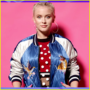 Zara Larsson Premieres New Music Video For 'Lush Life' - Watch!