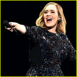 Adele Reveals She Turned Down Super Bowl Halftime 2017 Show (Video)