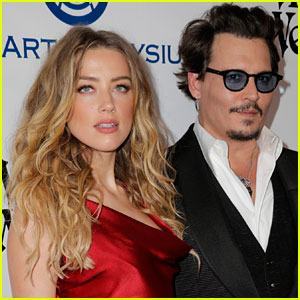 Johnny Depp & Amber Heard Finalize Divorce Settlement