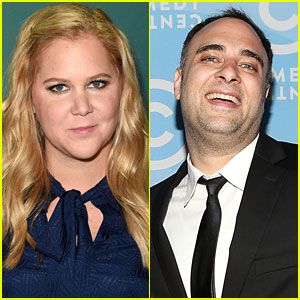 Amy Schumer Issues Statement on Comedian Friend Kurt Metzger's Sexual Assault Comments